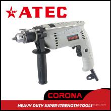Taladro de impacto eléctrico de la herramienta de mano 750W de las herramientas eléctricas (AT7220)
