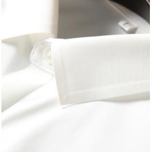 Film adhésif thermofusible pour chemise blanche