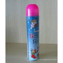 Magic Snow Spray für die Party
