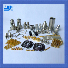 Precision lathe metal Milling cnc machining