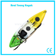 Good Quality Single Fishing Sit on Top Boat Kayak
