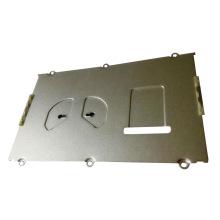 Accessoires pour téléphone portable en acier inoxydable sur mesure