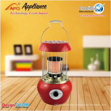Middle East Round Electric Ceramic Heater