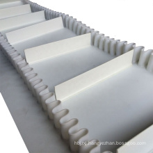Customized Transmission Special Processing Pvc Corrugated Sidewall Conveyor Belt