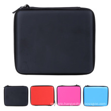 New Portable Hard Bag Case EVA Zip Carry Pouch Bags Protective Holder For Nintendo For 2DS