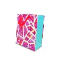 Fashion garment shopping bag