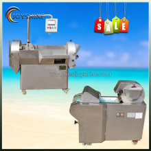 stainless steel multifunctional vegetable cutter machine