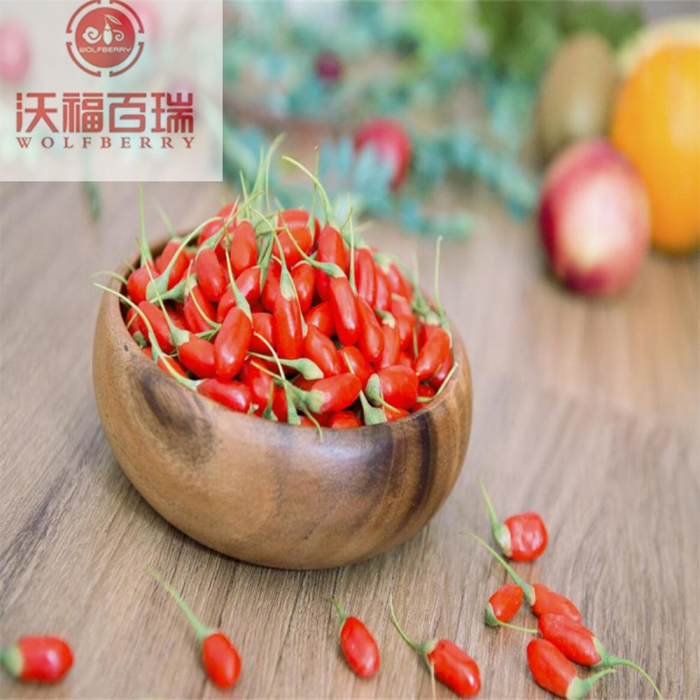 Jagody Goji / Wolfberry / High Nutrition goji