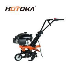 máquina escardadora del cultivador del cultivador de la gasolina de la gasolina