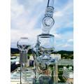 Birdcage Percolator Glaspfeife Rauchen Wasser Rohr mit Fabrik Preis