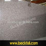 Peach Purse Granite Slabs,G687 Granite Slabs
