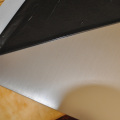316 stainless steel plate brushed HL finish sheet