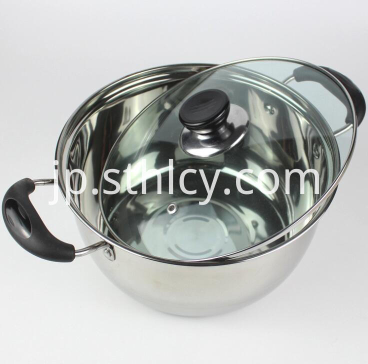Soup Pots Wholesale