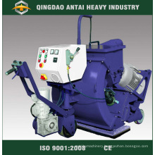 Floor Shot Blasting Machine for Road Construction