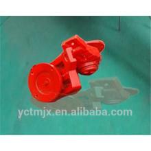 Disco arado cubo maquinaria agrícola disco arado piezas de repuesto