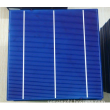 Cheap Solar Cell for Sale, 6 Inch Polycrystalline Silicon Solar Cells