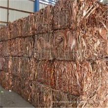 Top Quality Copper Wire Scrap /Scrap Copper Wire Shredded