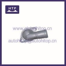 Componentes de motores de automóviles de calidad superior conjunto de carcasa del termostato para KIA para Hyundai 25611-02552