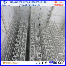 Автоматическая система хранения данных Ebil Metal Asrs System