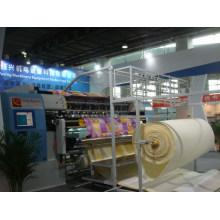 Máquina que acolcha de Yuxing 2015 para el edredón del colchón, maquinaria textil que acolcha, máquina de fabricación del sofá de China Yxn-94-3D