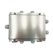 Waterproof Ss304 Digital Junction Box Platform Scale