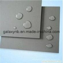 Placa de titânio de alta qualidade e quente venda