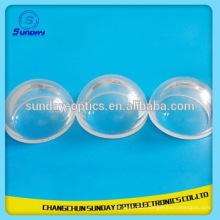 Optical Glass Dome Lens BK7