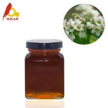 Productos puros de abejas miel de alforfón