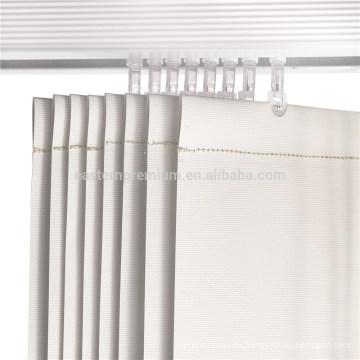 Вертикальные жалюзи 127мм части дна PVC вес алюминиевая головка трек