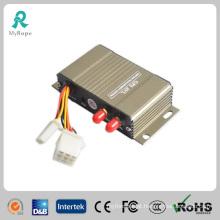 Dispositivo de rastreamento de cartões SIM Dual SIM do Detector GPS