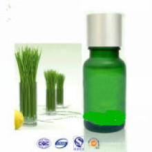 Óleo natural 8000-46-2 do gerânio de 100% usado para o perfume, cosmético, produto químico diário