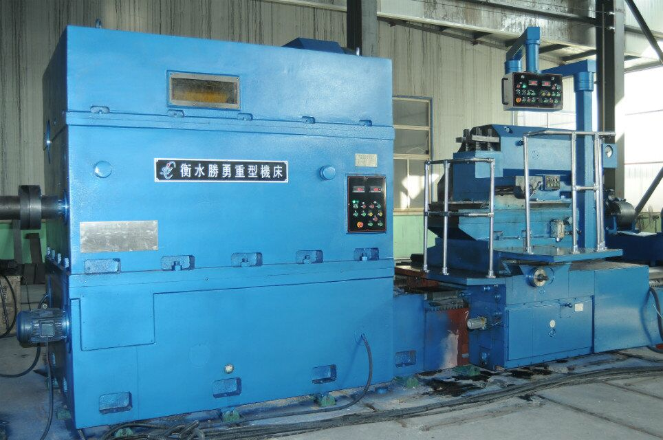 CNC Heavy Duty Torno Horizontal CK61100