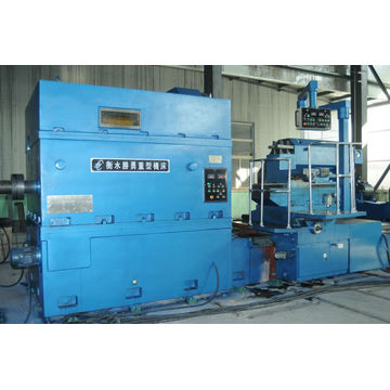 Large Center lathe machine for sale