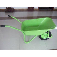 China Factory Supply Manual Wheelbarrow