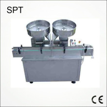 Automatic Electronic Two Counting Plate Small Tablets Counting Machine