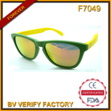 High Quality Sunglasses China Sunglasses Factory (F7049)