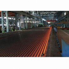 High-speed Wire Rod Mill Group, Up to 50 Million Tons, from 65 to 105m/Second