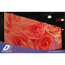 P4 U-smart Outdoor Led Screen Rental Dicolor Nr40390