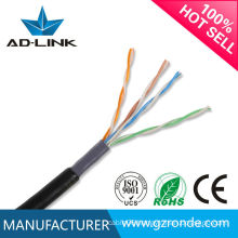 22 awg cable outdoor cable utp cat5e