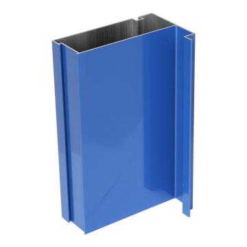 Perfil Industrial de extrusión de aluminio aluminio-017