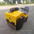 Hydraulic used Steering dynapac dual drum road roller