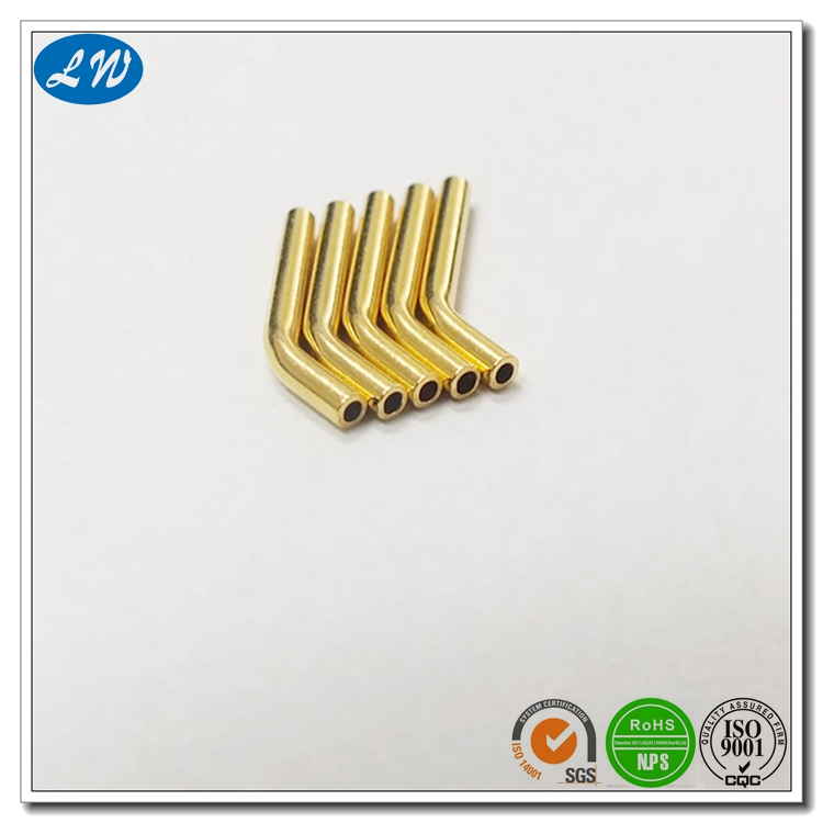 Brass Pin 0.5mm