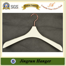 Alibaba Express Wholesale Plastic Jacket Hanger Clothes Hanger