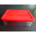 Plastic Donkey-Hide Gelatin Box Mould