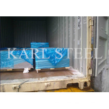 201/410/430 Cold Rolled Ba One Side Stainless Steel Sheet