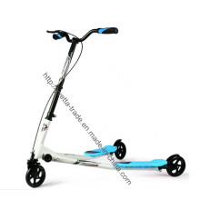 Speeder Scooter mit 145mm PU-Rad (YV-LS302M)