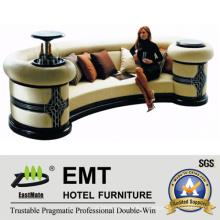 Canapé d'hôtel luxueux 2016 (EMT-SF21)