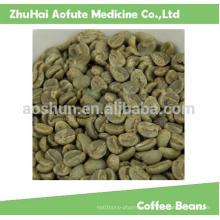 Yunnan Arabica Kaffee