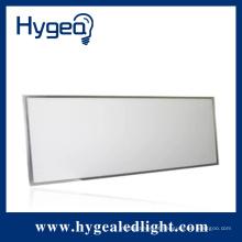 48W 300 * 1200 * 9 milímetros de volta preço de promoção iluminado levou luz do painel