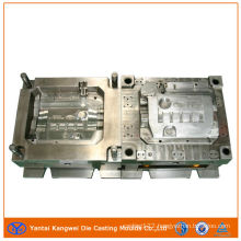 Aluminum Die Casting Mould Making